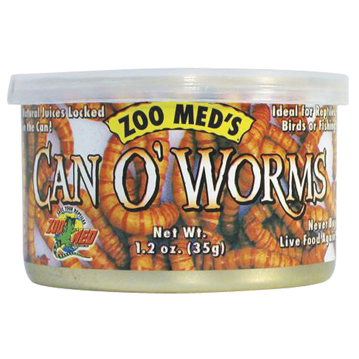 Can O Worms - 1.2 oz.