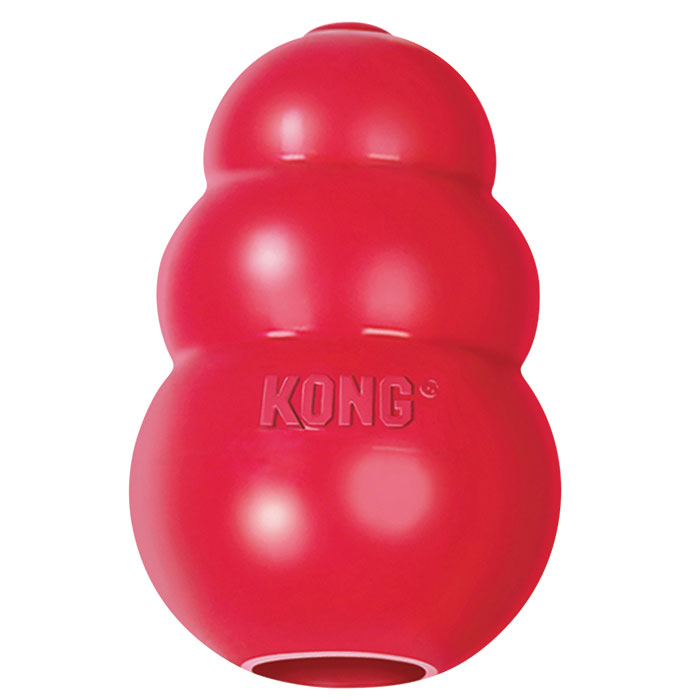 Classic KONG Dog Toys