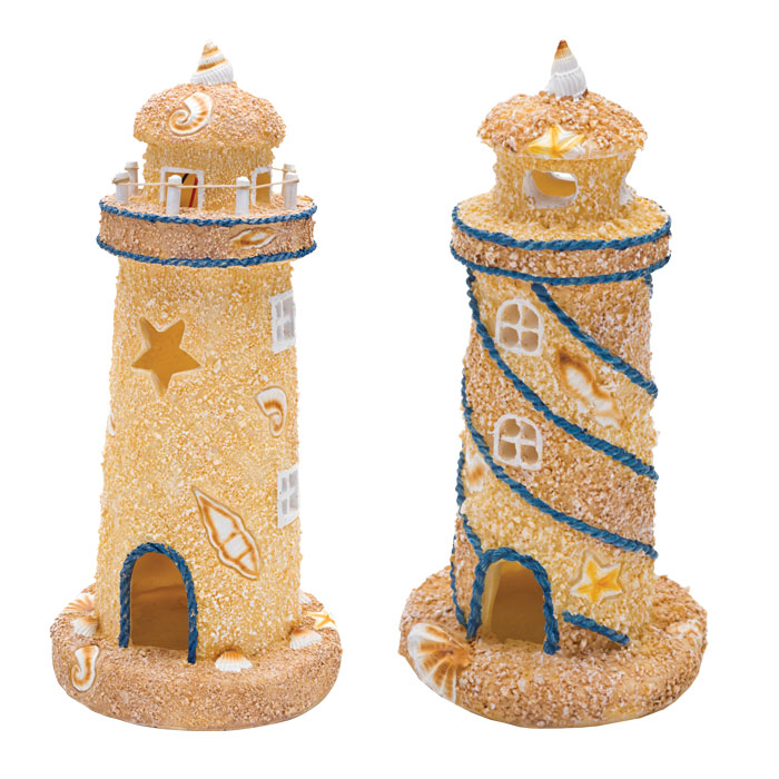 Deco Replicas Resin Ornament