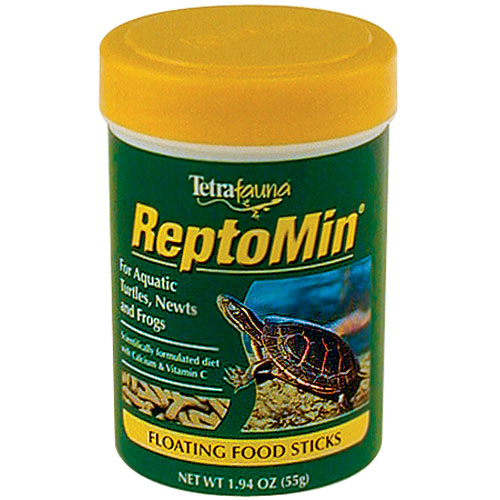 ReptoMin Floating Food Sticks