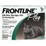 Flea Medicine For Cats